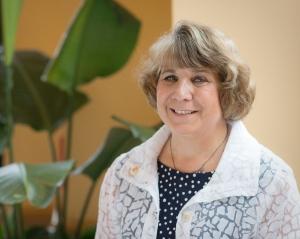 Kathy Danek, President