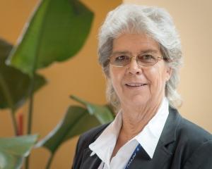 Collette Phillippe, District 1