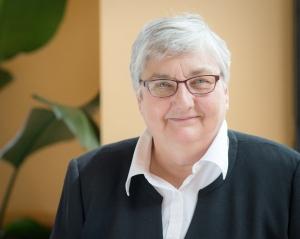 Bonnie Serve, Legislative Aide/Editor