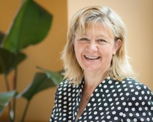 Trisa Mannion, Treasurer